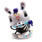 The Death of Innocence by Igor Ventura 8-Inch Dunny Figure