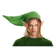 Legend of Zelda Link Adult Roleplay Accessory Kit