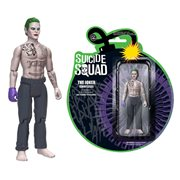 Suicide Squad Shirtless Joker 3 3/4-Inch Action Figure