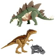 Jurassic World Mega Destroyers Wave 1 Case