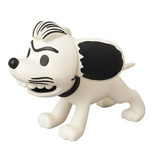 Peanuts Snoopy 1950s Mask Collector Vinyl Figure