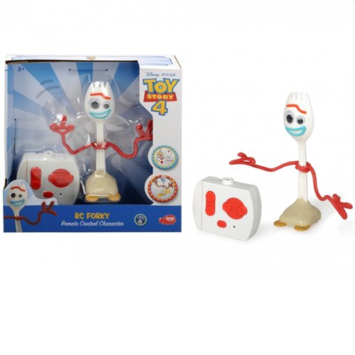 Toy Story 4 RC Forky Figure