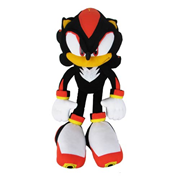 Sonic the Hedgehog Shadow 20-Inch Plush