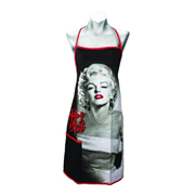 Marilyn Monroe Some Like it Hot Cook's Apron with Pocket