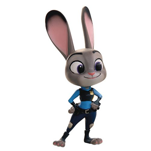 Disney Zootopia MEA-006 Judy Hopps Figure - Previews Exclusive
