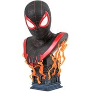 Legends in 3D Marvel Gamerverse Miles Morales 1:2 Scale Bust