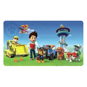 Paw Patrol Chair Rail Giant Ultra-Strippable Prepasted Mural
