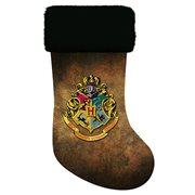 Harry Potter Hogwarts Crest 19-Inch Stocking
