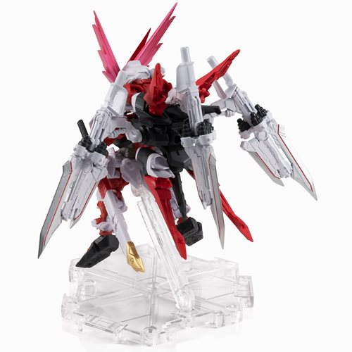 Mobile Suit Gundam Seed Destiny Astray R Gundam Astray Red Dragon NXEDGE Style Action Figure