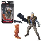 Deadpool Marvel Legends 6-Inch Cable Action Figure