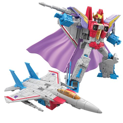 Transformers Studio Series 86 Leader Class King Starscream