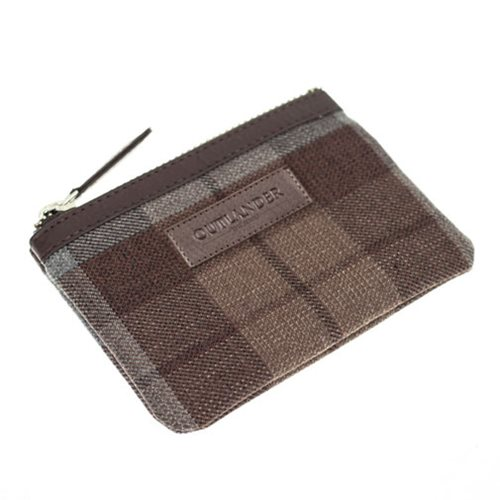 Outlander Jacobite Coin Pouch
