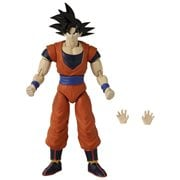 Dragon Ball Dragon Stars Goku Version 2 Action Figure