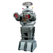Lost in Space Robot Deluxe 1:6 Scale Model Kit