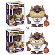 Space Jam Taz Pop! Vinyl Figure