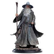 Lord of the Rings Gandalf the Grey Pilgrim 1:6 Scale Statue
