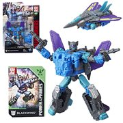 Transformers Generations Power of the Primes Blackwing