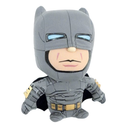 Batman v Superman: Dawn of Justice Batman with Armor 6 1/2-Inch Super Deformed Plush