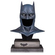 DC Gallery Batman Rebirth 1:2 Scale Cowl Replica Statue
