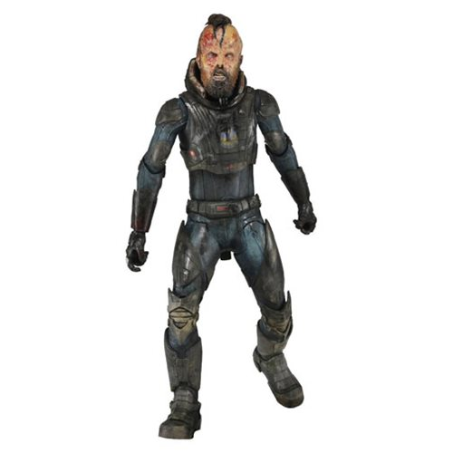 Prometheus Series 4 The Lost Wave Fifeld 7-Inch Deluxe Action Figure