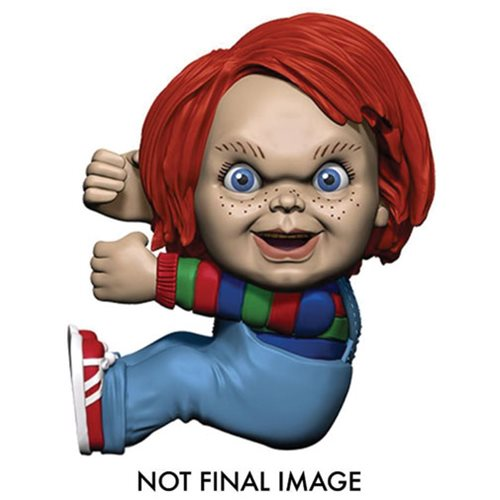 Childs Play Chucky Scaler Mini-Figure