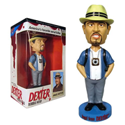Dexter Angel Batista Bobble Head, Not Mint