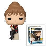 Haunted Mansion Portraits Constance Hatchaway Pop! Vinyl Figure, Not Mint