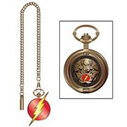 The Flash Icon Pocket Watch