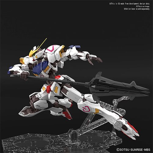 Gundam Iron-Blooded Orphans Barbatos MG 1:100 Model Kit