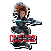 Captain America: Civil War Black Widow Funky Chunky Magnet