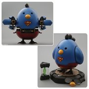 Battle Chicken Superman Q-Mech Action Figure