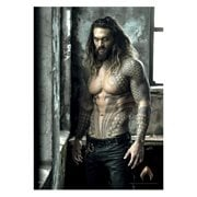 Justice League Aquaman MightyPrint Wall Art