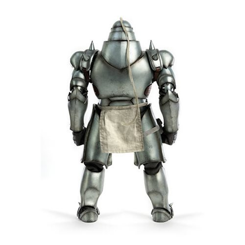 Fullmetal Alchemist: Brotherhood Alphonse Elric 1:6 Scale Action Figure