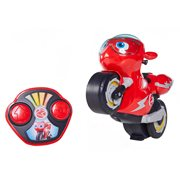 Ricky Zoom Turbo Trick Ricky Remote Control Vehicle