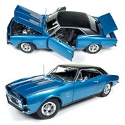 1967 Camaro Hardtop SS 50th Anniversary Die-Cast Metal Vehicle