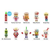 Tokidoki Supermarket Besties Mini-Figure 3-Pack