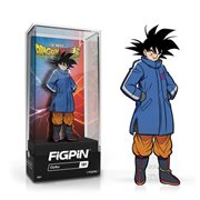 Dragon Ball Super: Broly Movie Goku FiGPin Enamel Pin