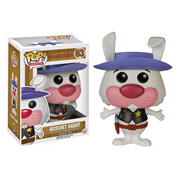 Hanna-Barbera Series 2 Ricochet Rabbit Pop! Vinyl Figure