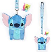 Lilo & Stitch Deluxe Lanyard with Card Holder