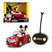 Mickey Mouse 90th Anniversary RC Roadster Vehicle