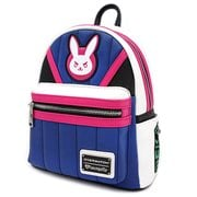 Overwatch D.Va Mini Backpack