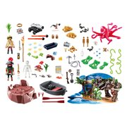 Playmobil 70322 Pirates Advent Calendar