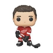 NHL Red Wings Dylan Larkin (Home Jersey) Pop! Vinyl Figure