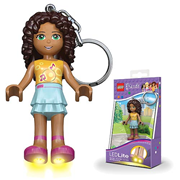 LEGO Friends Andrea Mini-Figure Flashlight