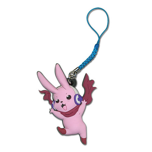 Digimon Cutemon Cell Phone Charm