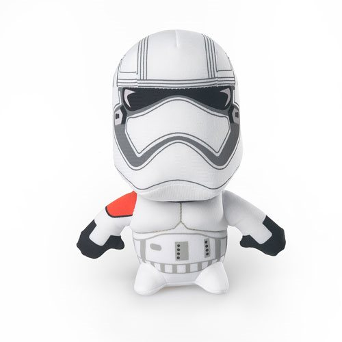 Star Wars: Episode VII - The Force Awakens Stormtrooper Super Deformed Plush