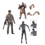 Ash vs. Evil Dead Series 2 7-Inch Action Figure Set