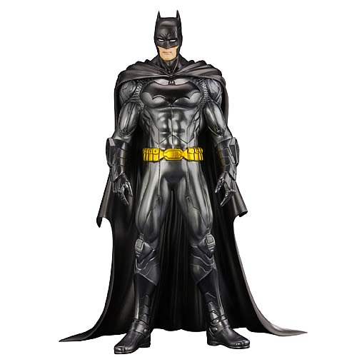 Justice League The New 52 Batman 1:10 Scale ArtFX Statue