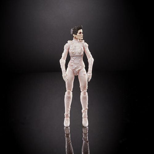 Ghostbusters Plasma Series Gozer 6-Inch Action Figure
