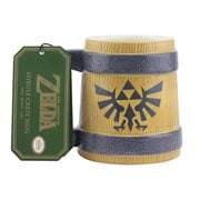 Legend of Zelda Hyrule Crest Mug